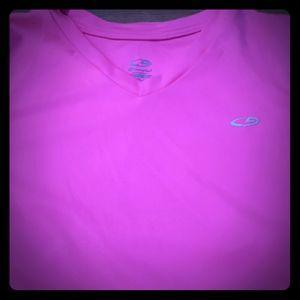 GIRLS Champion  DUO Dry Shirt
